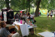 2015 PIKNIK RODZINNY  W ZGŁOBNIU / 14 czerwca Fundacja Felineus gościła  w Zgłobniu na Pikniku Rodzinnym  zorganizowanym  przez Szkołę Podstawową w Zgłobniu.