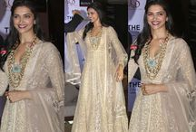 Top 50 Deepika Padukone Dresses / Here are top 50 Deepika Padukone Dresses from Various Films, Award Functions and Parties.