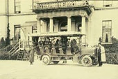 Historical Pictures / The Malton is a Victorian Hotel built in 1854 with a long history of dignitaries & celebraties staying here.