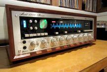Marantz Vintage Stereo Hi-Fi