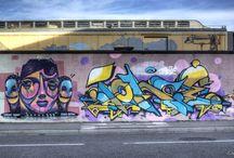 Sreet Art Toulouse