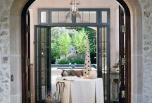 Covetable spaces... / by Kristin Mullen