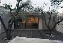 New home in southern Italy / Getting all involved on the same page