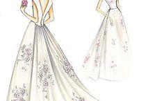 Bridal Project Inspiration