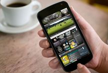 WEBSITE UDINESE CALCIO / Servizi web per Udinese calcio