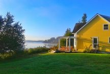 Maine Vacation Rental Homes and Cottages
