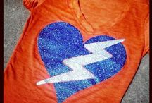 Thunder Up!!!!!!!! / by Kimberly Pennala