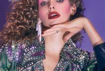Alisa Ahmann for Vogue Arabia