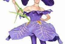 costume flori⚘☘
