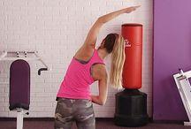 Cvičení,kondice