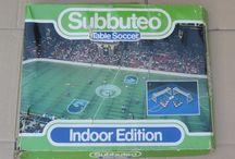 Collecting Subbuteo / www.collectingsubbuteo.com