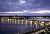 Bordeaux et alentours