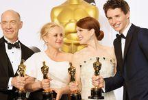 Los relojes de los Oscar