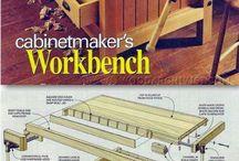 Garage / Workplace