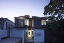 HOUSE - externals