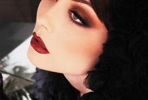 Hair and Makeup Vintage Love / by Ashley Readings