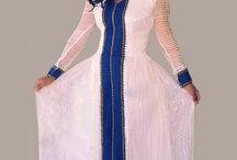 Dresses Ethiopia