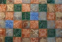 tiles! / I make tiles, and love tiles...