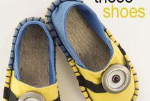Boty boty botičky