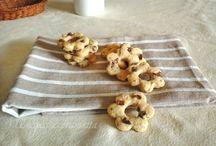 """snack, piccoli salati per aperitivi, etc / Il """"pre-antipasto"""".....in poche parole, per aperitivi e per spezzare la fame !!!"""