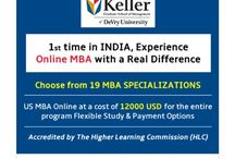 MBA Online Programs / If you want to give your career a rise then our MBA Online Programs can provide you with the required opportunity. The MBA curriculum is comprehensive covering theoretical knowledge such as corporate management practices and business enterprise integration, as well as practical skills like analysis, communications, integration and teamwork, after completing our Study MBA in USA  graduates feels the confidence to perform to best of their ability.  https://www.mapmystudy.com/mba/