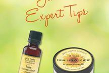 Jane's Expert Tips