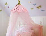 {Girls Room Ideas}
