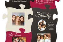 Family reunion individuality