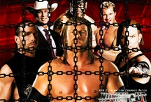 WWE Events / by Win WWE Tickets