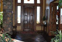 Flooring- Tile- Stone