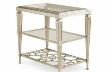 SIDE TABLES by SQUARE SPACE