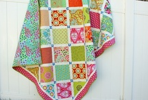 Quilted / by Kendra White Goodrich