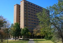 Let's See the Residence Halls / Pictures and floor plans of the residence halls at Texas Tech University #ttu #texastech #residencehall