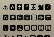 Shipping Box Icons