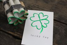St. Patrick's Day / by Jennifer Clark