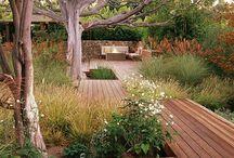Záhrady vo svete / Inšpirujeme a sledujeme čo sa deje nové v záhradnej architektúre