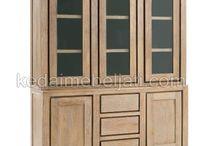 Almari Pajangan / Koleksi produk almari pajangan model minimalis dan klasik