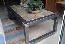 Table et meuble