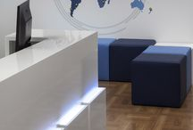 GEP's Offices / GEP's Offices: Enhancing Work Efficiency Through Renovation