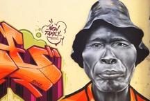 Graffiti / Graffiti e Streetart.