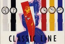 Pop Swatch / 80-90s Pop Art & Design Watch of Swatch, swatch watches, 80s 90s / by Moala Blanche