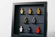 LEGO DIY