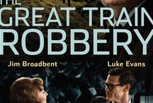 The Great Train Robbery 1963