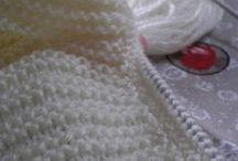 tricot préma + layette