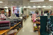 Tiendas / Fotos de nuestras tiendas de Barcelona, Madrid, Sevilla y Palma de Mallorca