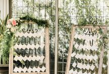 Italian olive wedding
