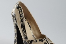 Shoes / I would never wear  these, but just found so many different ones. / by Judith Hoste