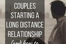 Long distance realtionship