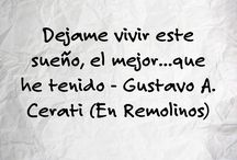 Frases / #Frases #Letras #Canciones #Quotes #Celebres #Music