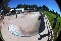 Revesby Skatepark (Sydney, NSW Australia) / Shredding the World One Skatepark at a time - Revesby Skatepark (Sydney, NSW Australia) #skatepark #skate #skateboarding #skatinit #skateparkreview